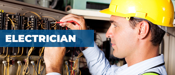Electrician Fraser Coast