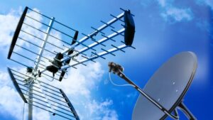 TV Antenna Installation Hervey Bay
